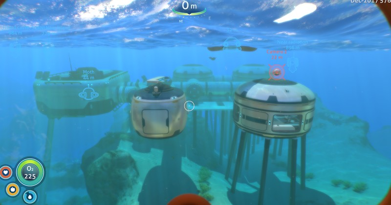 Subnautica And The Lull Of Survival Sandboxes Greedy Goblin How do i deconstruct the scanner room because i can't deconstruct it. survival sandboxes greedy goblin